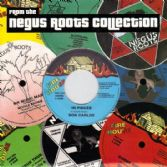 Don Carlos - In Pieces / dub (Fire House/Negus Roots) UK 7